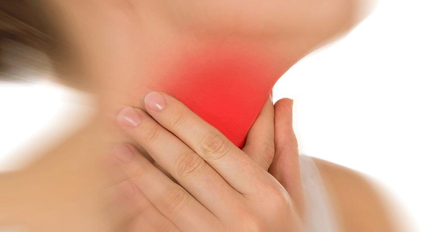 Comment soigner le mal de gorge?