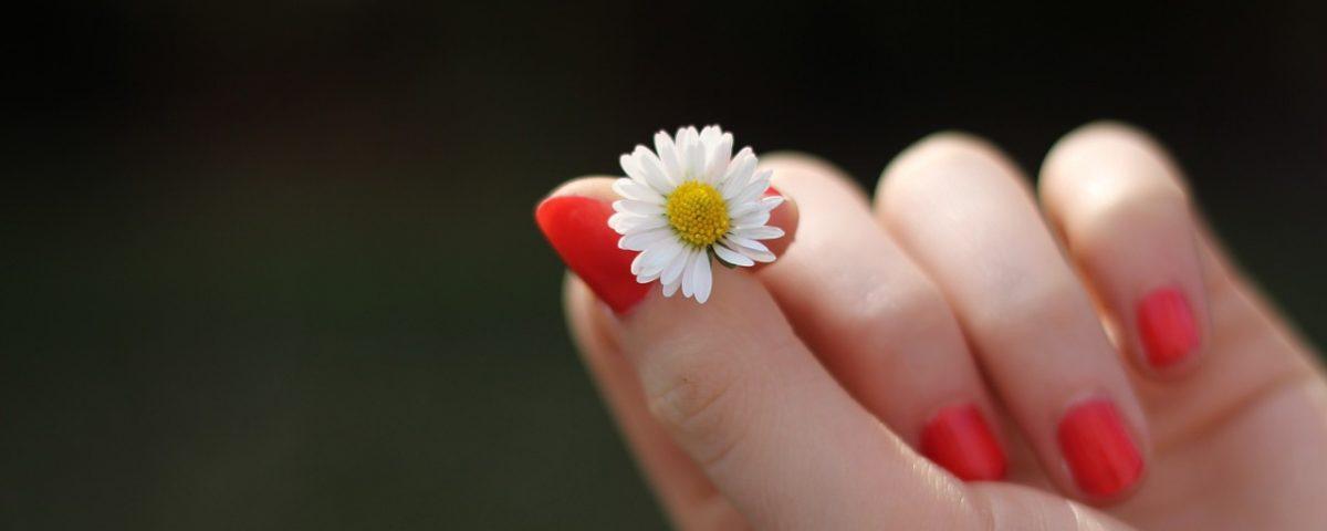 Beaux ongles sans mycose