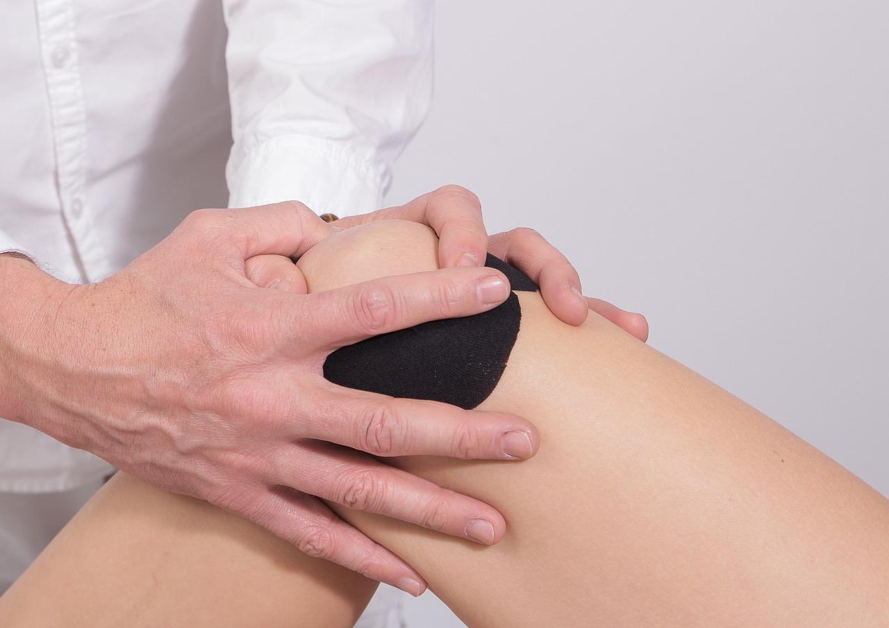 La gonalgie ou la douleur articulaire du genou