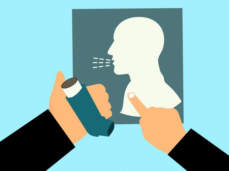 L'asthme, tout savoir sur cette malade, ses causes et ses conséquences