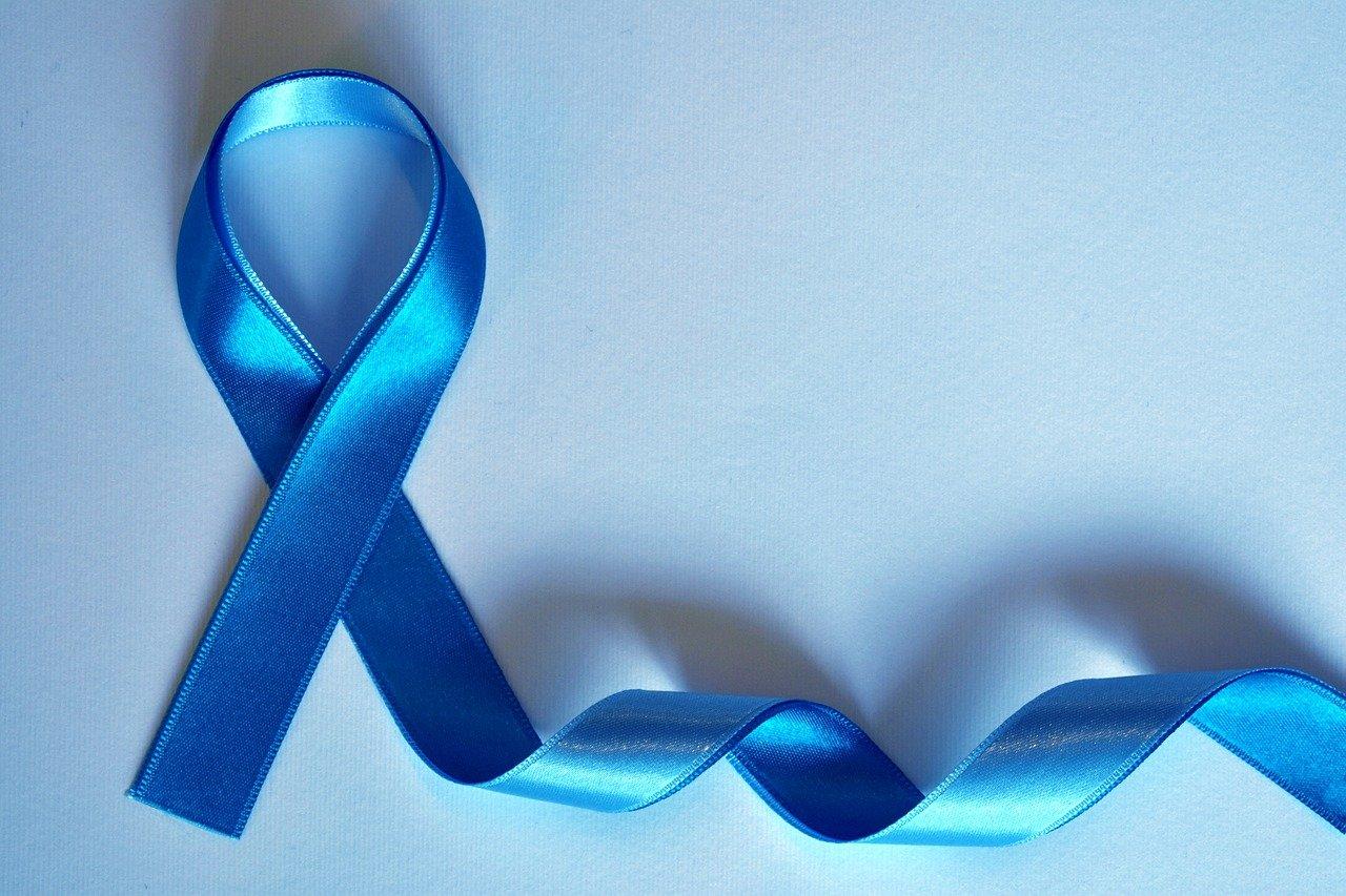 Ruban Bleu contre le cancer de la Prostate