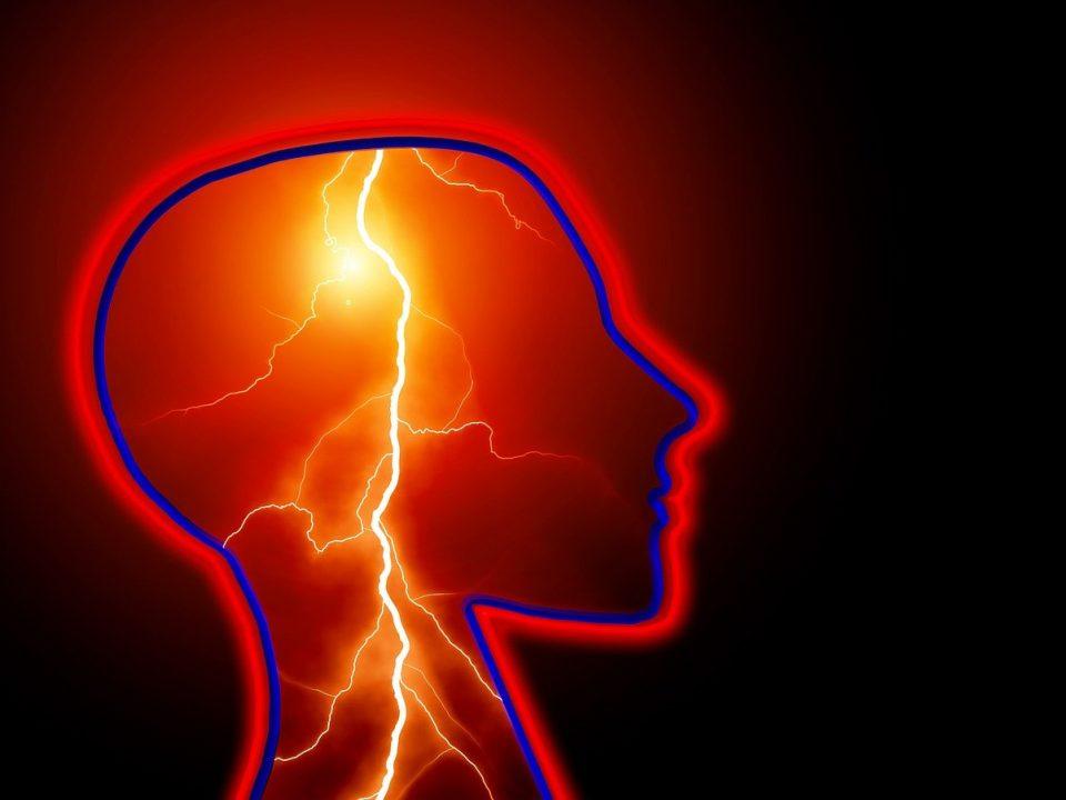 L'AVC ou accident vasculaire cérébral
