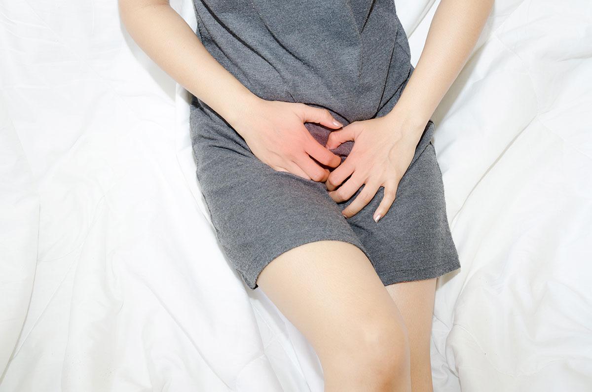 Maladie sexuellement transmissible